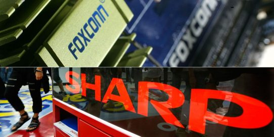 sharp-foxconn